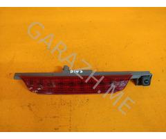Стоп сигнал спойлера крышки багажника Chevrolet Equinox 2 (09-15 гг)