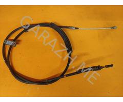 Трос ручника центральный Cadillac CTS 2 (08-13 гг)