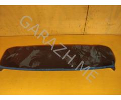 Спойлер крышки багажника BMW X5 E70 (07-10 гг)