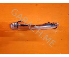 Внешняя ручка передней правой Nissan Pathfinder R52 (12-16 гг)