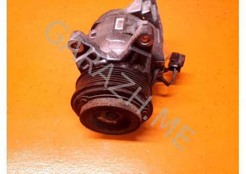 Компрессор кондиционера Cadillac CTS 2 3.6L (08-13 гг)