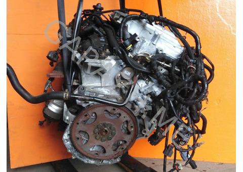 Двигатель Cadillac CTS 2 3.6L LLT (08-10 гг)