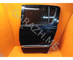 Дверь задняя левая Infiniti QX56 JA60 (04-10 гг)