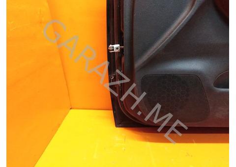 Дверь передняя правая Hummer H3 (05-10 гг)