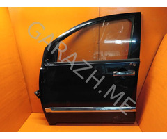 Дверь передняя левая Infiniti QX56 JA60 (04-10 гг)