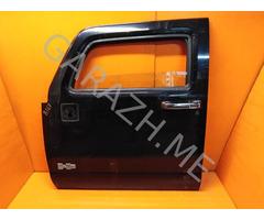 Дверь передняя левая Hummer H3 (05-10 гг)