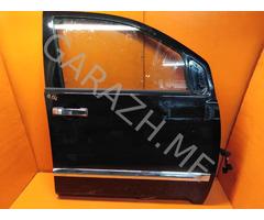 Дверь передняя правая Infiniti QX56 JA60 (04-10 гг)