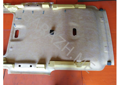 Обшивка потолка Hummer H3 (05-10 гг)