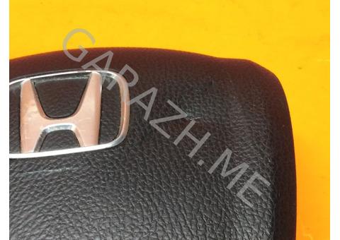 Подушка безопасности в руль Honda Crosstour (09-12 гг)