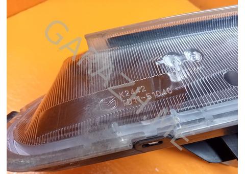 Фары комплект (ксенон) Mazda CX-9 (06-12 гг)