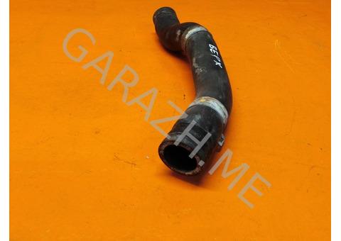 Патрубок радиатора верхний Honda Crosstour 3.5L (09-12 гг)