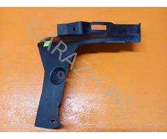Дефлектор радиатора левый Infiniti QX56 (04-10 гг)