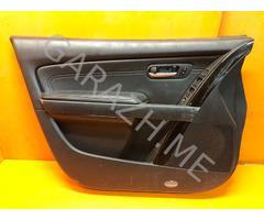 Обшивка передней левой двери Mazda CX-9 (06-12 гг)
