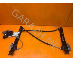 Стеклоподъемник правой двери Chevrolet Camaro 5 (13-15 гг)