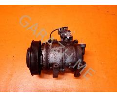Муфта компрессора кондиционера Acura MDX YD2 3.7L (07-12 гг)
