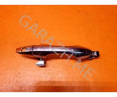 Внешняя ручка передней левой двери Acura MDX YD2 (07-12 гг)