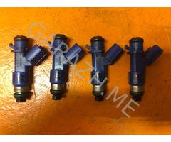 Комплект топливных форсунок Acura RDX 2.3L (06-12 гг)