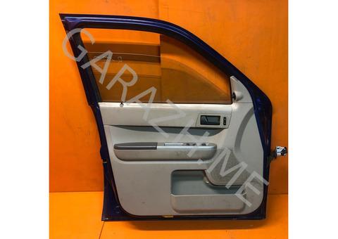 Дверь передняя левая Ford Escape 2 (08-12 гг)