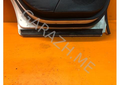 Дверь задняя левая Infiniti EX35 J50 (07-13 гг)