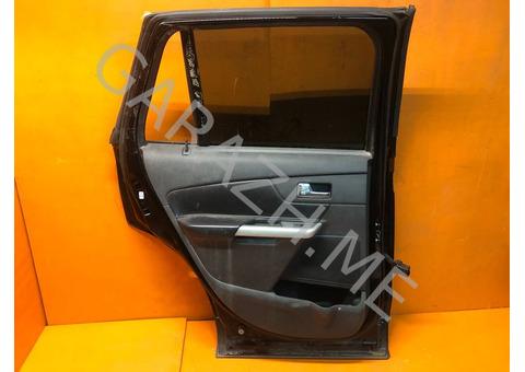 Дверь задняя левая Ford Edge (10-14 гг)