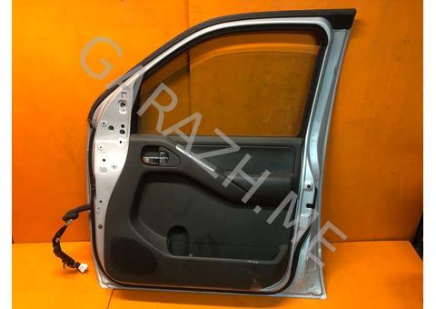 Дверь передняя правая Nissan Pathfinder R51 (05-14 гг)