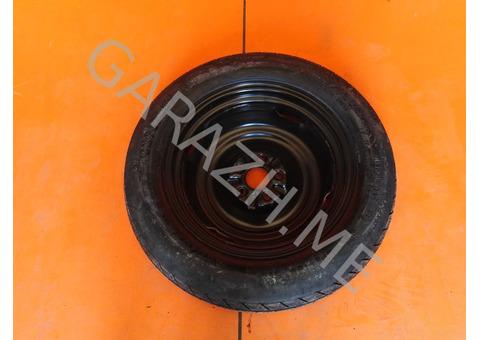 Оригинальное запасное колесо Acura RDX ТВ1 (06-12 гг)
