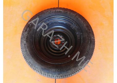 Оригинальное запасное колесо Honda Crosstour (09-12 гг)