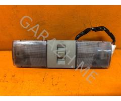 Плафон освещения салона центральный Nissan Pathfinder R51 (05-14 гг)