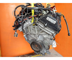 Двигатель Ford Edge 3.5L (10-14 гг)
