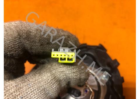 Подушка безопасности в руль BMW X5 E70 (07-10 гг)