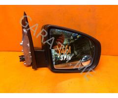 Зеркало заднего вида правое BMW X5 E70 (07-13 гг)