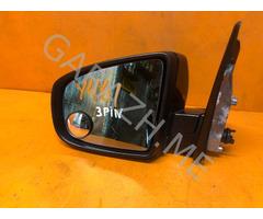 Зеркало заднего вида левое BMW X5 E70 (07-13 гг)