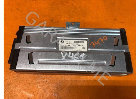 Усилитель акустической системы TOP HIFI BMW X5 E70 (07-10 гг)