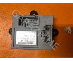 Блок управления передней правой дверью Land Rover Freelander 2 (06-10 гг)