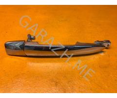 Внешняя ручка задней правой двери Nissan Murano Z51 (08-15 гг)