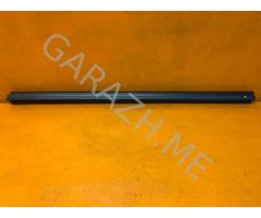 Молдинг стекла задней правой двери Nissan Murano Z51 (08-15 гг)