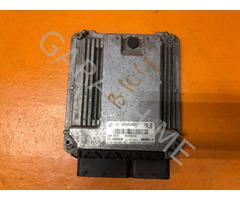 Блок управления двигателем Cadillac CTS 2 3.6L (08-13 гг)