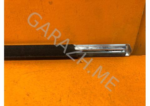 Молдинг стекла задней правой двери BMW X5 E53 (99-06 гг)