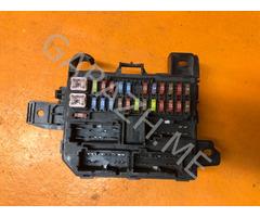 Блок предохранителей Ford Explorer 3 4.0L (01-05 гг)
