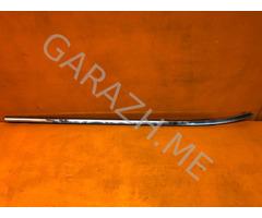 Молдинг стекла передней правой двери Infiniti EX35 J50 (07-13 гг)
