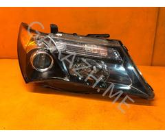 Фара передняя левая (ксенон) Acura MDX YD2 (10-12 гг)