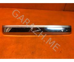 Накладка крышки багажника Nissan Pathfinder R51 (05-14 гг)