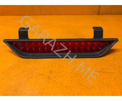 Дополнительный стоп-сигнал Nissan Pathfinder R51 (05-14 гг)