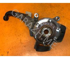 Кулак поворотный передний левый Infiniti QX56 JA60 5.6L (04-10 гг)