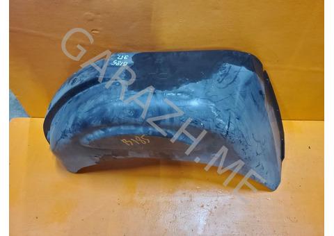 Подкрылок задний правый Hummer H3 (05-10 гг)