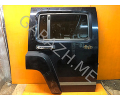 Дверь задняя правая Hummer H3 (05-10 гг)