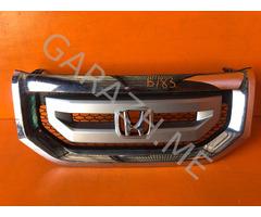 Решетка радиатора Honda Pilot 2 (08-15 гг)