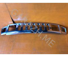 Решетка радиатора Hummer H3 (05-10 гг)
