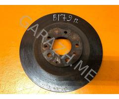 Диск тормозной передний Mazda CX-9 3.7L (06-12 гг)