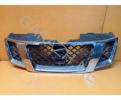 Решетка радиатора Nissan Pathfinder R51 (05-09 гг)